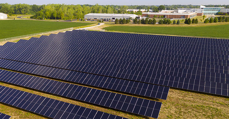 First Solar Serves Distributed Generation|Darin Green