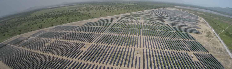 Agua Caliente Solar Project | First Solar