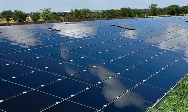 Project Development First Solar