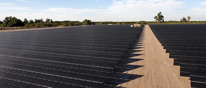 Corporate | First Solar